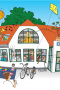 Kulturhus Måløv 3b Overprint